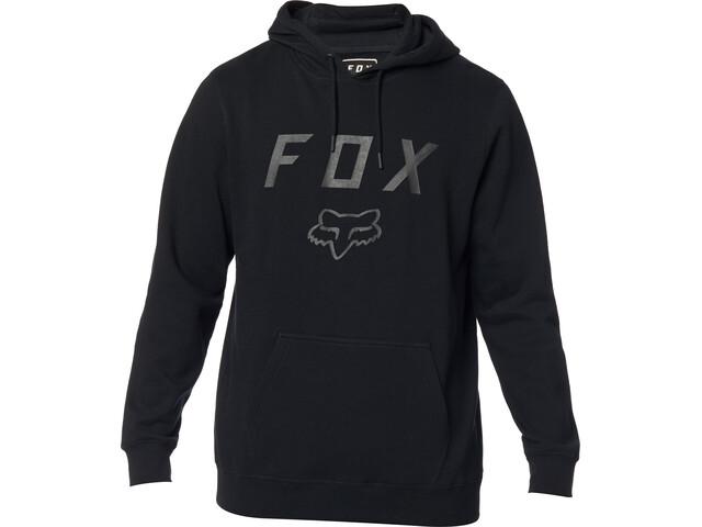 Fox Legacy Moth Jersey polar Hombre, black/black